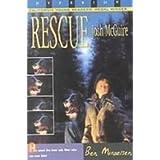 Rescue Josh Mcguire by Ben Mikaelsen (2008-08-11)