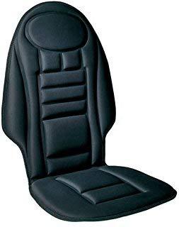 HoMedic Back Therapist 5 Motor Seat Massager with Heat (Homedics 5 Motor Back Massager)