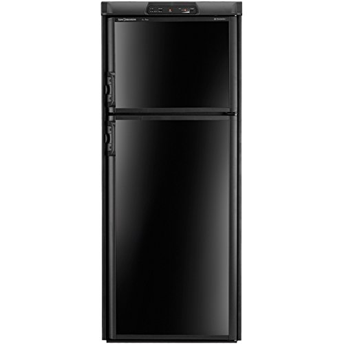 Dometic Dm2852rb Americana Double Door Rv Refrigerator 2