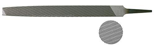 Single Cut American Pattern File 12 in Length Flat Shape
