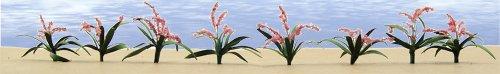 JTT Flower Plants HO-Scale