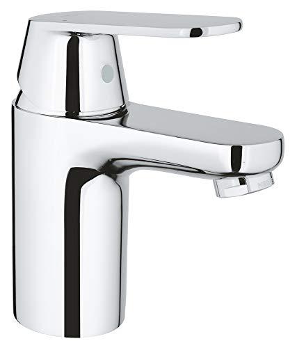 GROHE 32829000 | Eurosmart Cosmopolitan Single-Lever Basin Mixer | Chrome