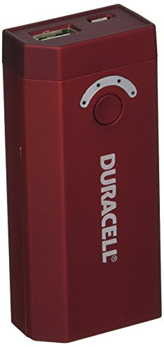 Duracell Portable Battery Pack - 8