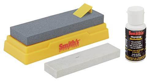 Smith's SK2 2-Stone Sharpening