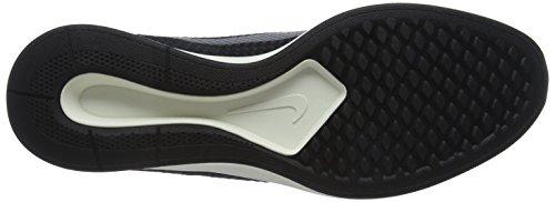noir Homme Foncé gris Nike Se noir 007 Dualtone Racer Baskets Noir voile YY1qI