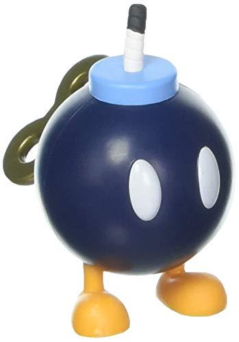 Nintendo World of Super Mario Bob-omb 2.5-Inch Mini Figure