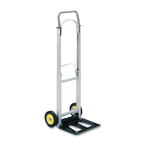 Hideaway Hand Truck (Safco Products Company Hideaway Hand Truck, 250 Lb Cap, 15-1/2