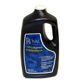 Royal Part#3115030001 - Genuine Royal Carpet and Rug Shampoo - 64 oz. (Royal Part)