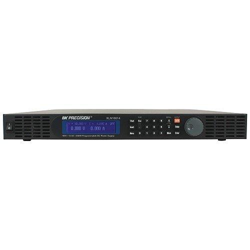- B&K Precision XLN10014 1.44kW Programmable DC Power Supply, 14.4A