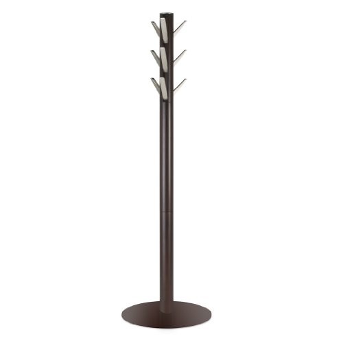 Umbra Flapper Wood Coat Rack Lavorist