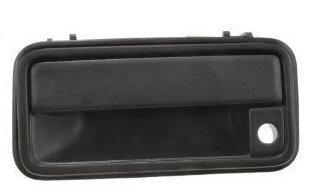 All Metal Textured Door Handle FOR Chevrolet and GMC Multiple models. FITS: Front Driver (1999 Suburban Door Locks)