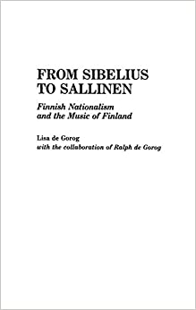 >>UPDATED>> From Sibelius To Sallinen: Finnish Nationalism And The Music Of Finland (Contributions To The Study Of Music And Dance). FLORAL Terms Current hours Pagina supply