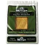 Sonoma Wraps Organic Yellow Corn Tortilla -- 12 per case.