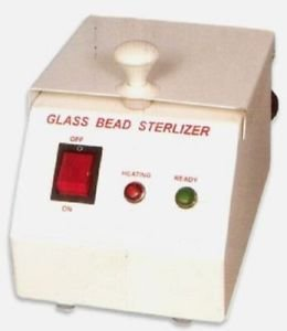Tathastu Glass Bead Sterilizer Manufacture Healthcare Lab & Life Science from Tathastu