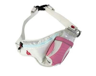 Ultimate Direction Access Waist Pack, Pink, Outdoor Stuffs