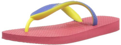 Havaianas Top Mix, Chanclas Unisex Adulto Rosa (Pink 5207)