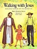Walking with Jesus, Mary C. Meyer, 0836135741