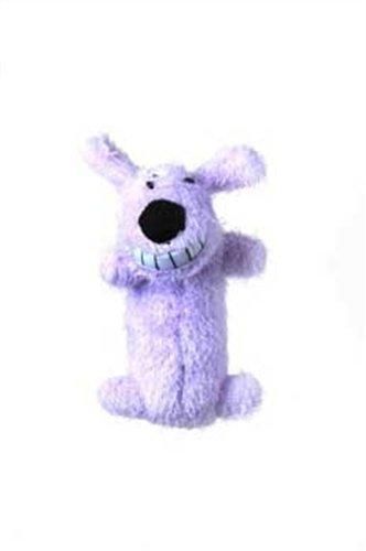 - Multipet International Original Loofa Dog Mini 6-Inch Dog Toy by International