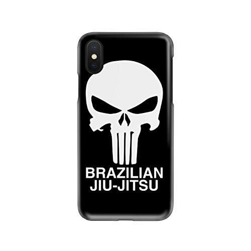 Superhero Gear Brazilian Jiu Jitsu BJJ Phone Case (iPhone 5S)