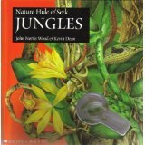 img - for Jungles: Nature Hide and Seek book / textbook / text book