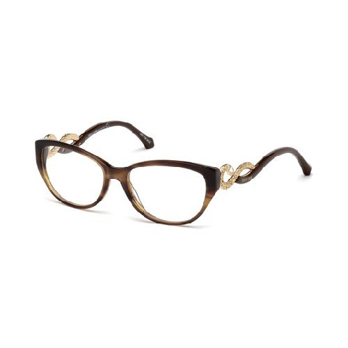 (Eyeglasses Roberto Cavalli RC 938 RC0938 047 light brown/other)