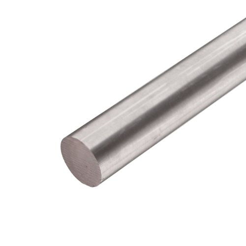 Online Metal Supply 6061-T6 Aluminum Round Rod 3'' diameter x 36'' long by Online Metal Supply