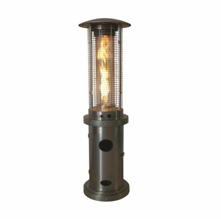 Bond 66799 Stainless Steel Rapid Induction Patio Heater