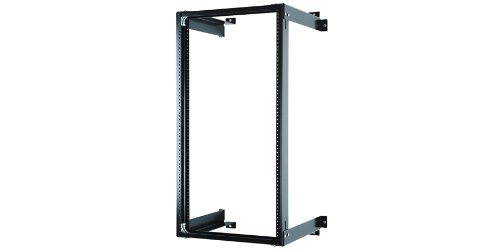 Chatsworth - 11962-518 - Fixed Wall-Mount Equipment Rack by Chatsworth