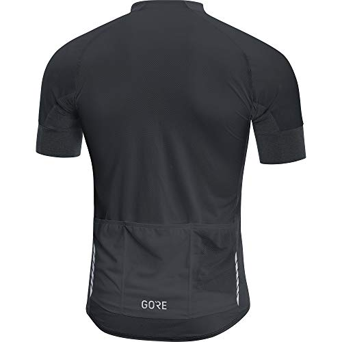 cf8a2667e Amazon.com   GORE WEAR C7 Men s Cycling Short Sleeve Jersey   Clothing