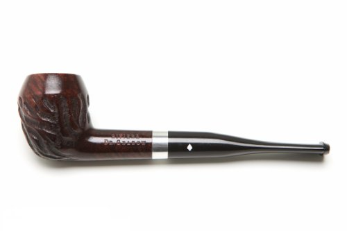 Tobacco Pipe - Dr Grabow Riviera Textured