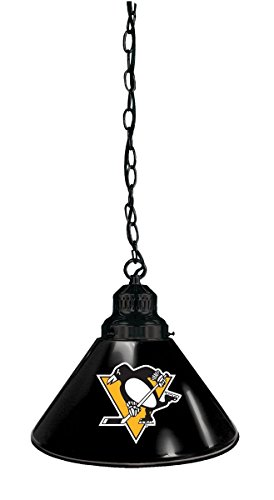 Holland Bar Stool Co. Pittsburgh Penguins Pendant Light
