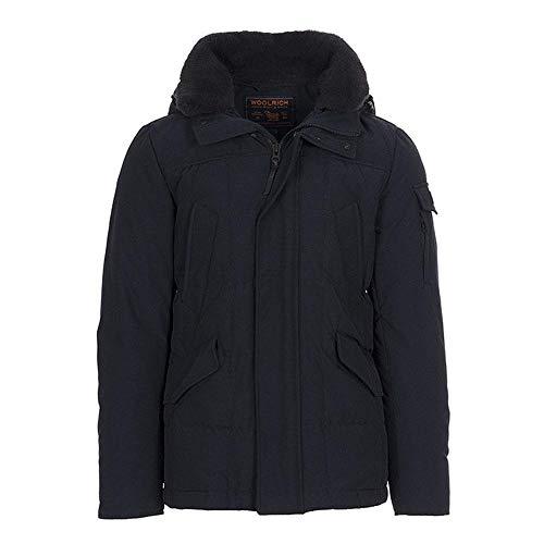 Modello Woolrich Cn03 Field Jacket Blu Blizzard Dkn M Uomo Wocps2603 Tg XBrqXx