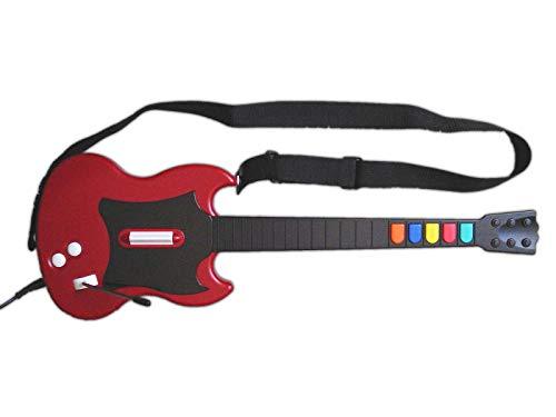 Guitar Hero II SG Controller - Cherry (Red)