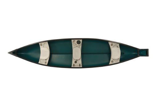 Sun Dolphin Mackinaw SS 15.6-Foot Canoe