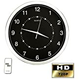 Cutting Edge Products DVR Clock Smart Cam with Remote