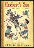 img - for Herbert's Zoo and Other Lively Tales book / textbook / text book