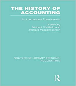 HISTORY OF ACCOUNTING IN INDIA EBOOK DOWNLOAD
