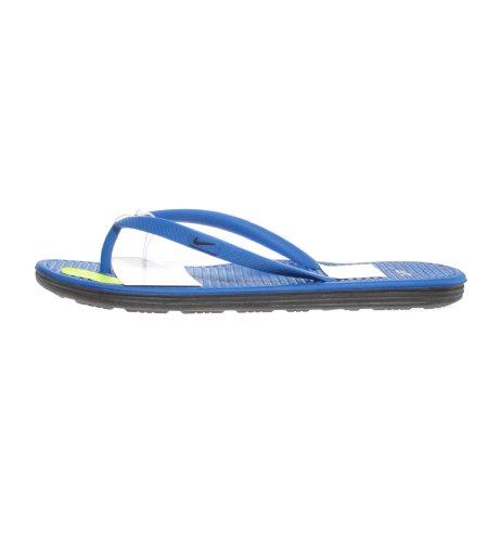 Nike Solarsoft Thong II (GS/PS) (631726-400)