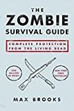 The Zombie Survival Guide Deck Complete Protection From The Living Dead The Zombie Survival Guide Deck