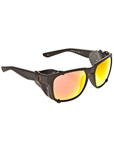 DRAGON MountaineerX Sunglasses - Jet Frame with Dark Copp...