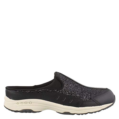 - Easy Spirit Women's Traveltime 332 Black/Black6 8.5 M US