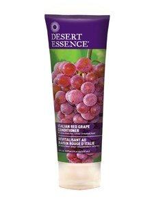 (2 Pack) - Desert Essence - Italian Red Grape Conditioner   237ml   2 PACK BUNDLE