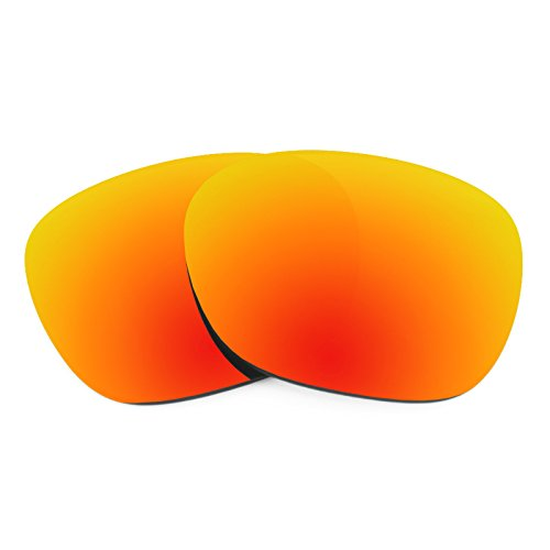 39e2d60225 Revant Polarized Replacement Lenses for Oakley Garage Rock Fire Red  MirrorShield - Buy Online in UAE.