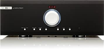 Musical Fidelity - M6 500i - Integrated Amplifier - Black