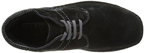 Josef Seibel Anvers 18 - Zapatillas Negro