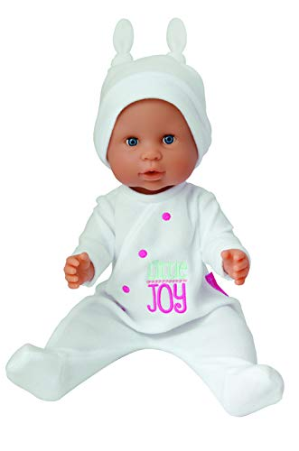 Dolls World 8880Interactive, Bianco