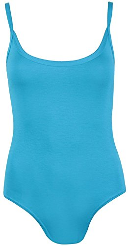 Classy Fashion Body - Donna Turquoise