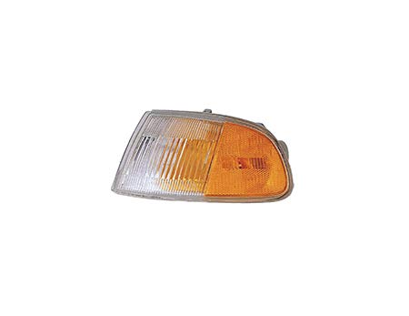 Fits 1992-1995 Honda Civic Side Marker Light Driver Side HO2530115 2dr For Coupe/2dr hatchback; signal/marker lamp combo - replaces 33351-SR3-A02