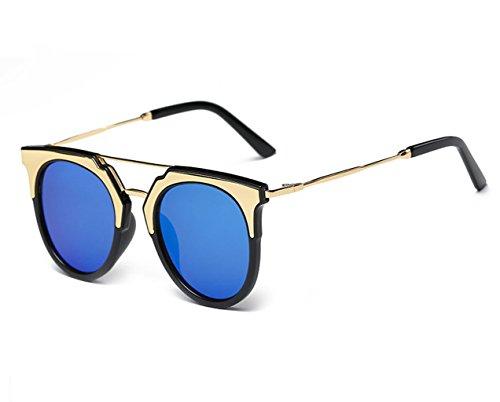 PC Protección Material H conducción Sol Sol Solar Espejo para de Gafas Impermeable Sol antideflagrante A67Hxaq