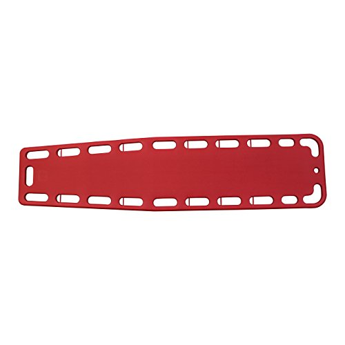 Kemp 10-993 Spineboard Red by Kemp